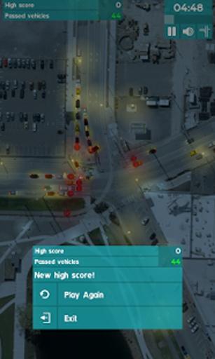 Traffic Lanes 2截图1