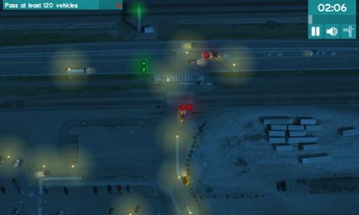 Traffic Lanes 2截图5