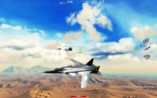 搏击长空:制空权截图0
