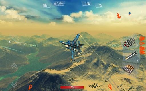 搏击长空:制空权截图2
