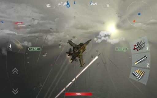 搏击长空:制空权截图3