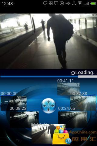 frame grabber 视频剪辑截图0