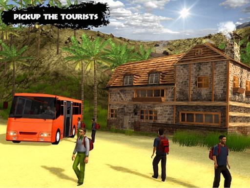 越野旅游巴士模拟器截图5