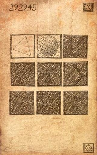 达芬奇笔记截图1