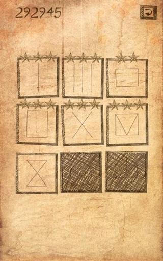 达芬奇笔记截图2