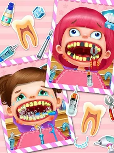 疯狂牙医沙龙截图5