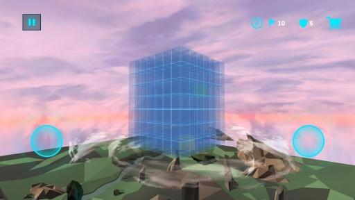 惊奇迷宫截图1