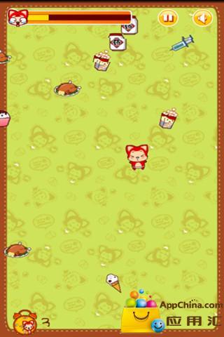 【免費益智App】阿狸魔法世界-APP點子