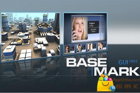 【免費工具App】Basemark GUI Free GPU 测试软件-APP點子