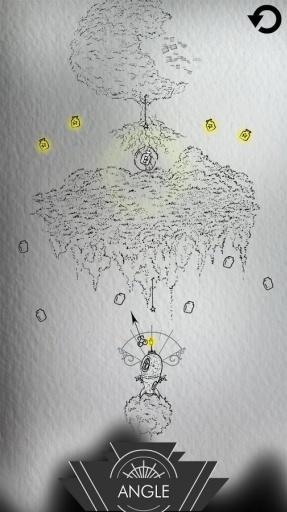 素描火箭截图4