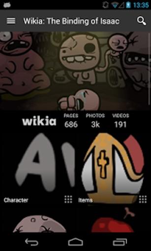 Wikia:以撒的结合截图4