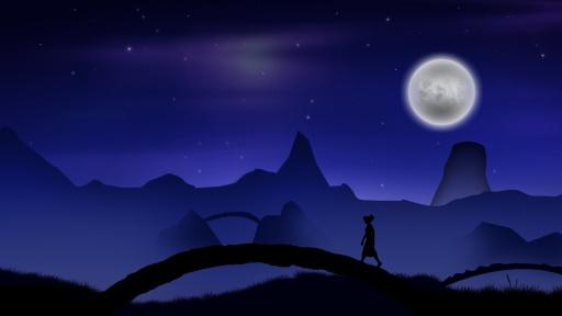 星空月下2截图2