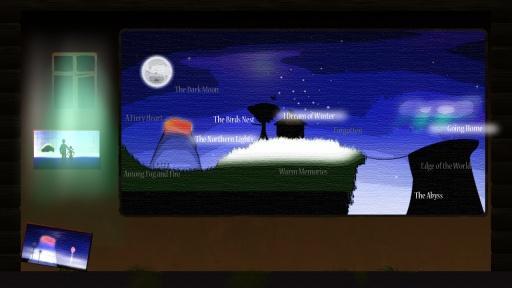 星空月下2截图3