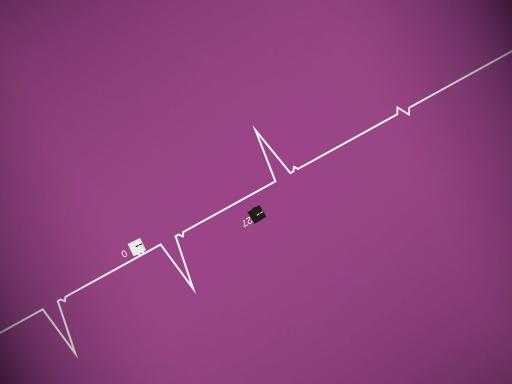 心电图跑酷截图2
