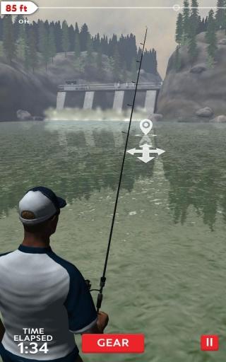 職業釣魚的日常截圖3
