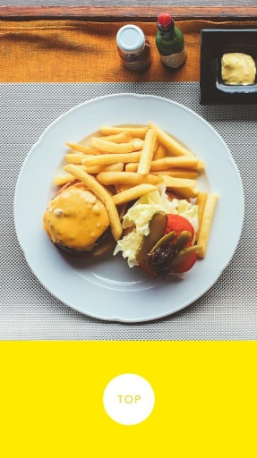 Foodie - 生活相機截圖2
