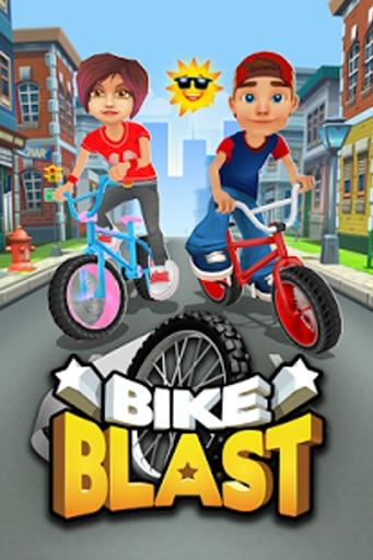自行车狂人截图3