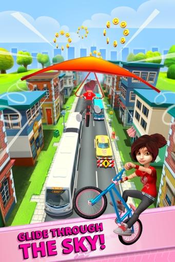 自行车狂人截图4