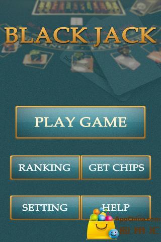 玩免費棋類遊戲APP|下載21点 app不用錢|硬是要APP