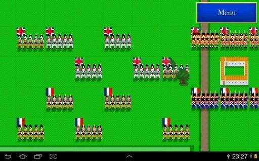 像素兵团 Pixel Soldiers: