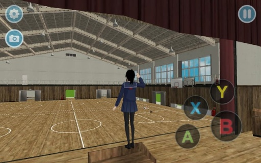 高校模拟少女A截图9