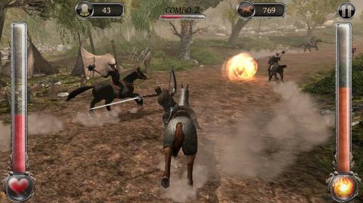 骑士威武截图3