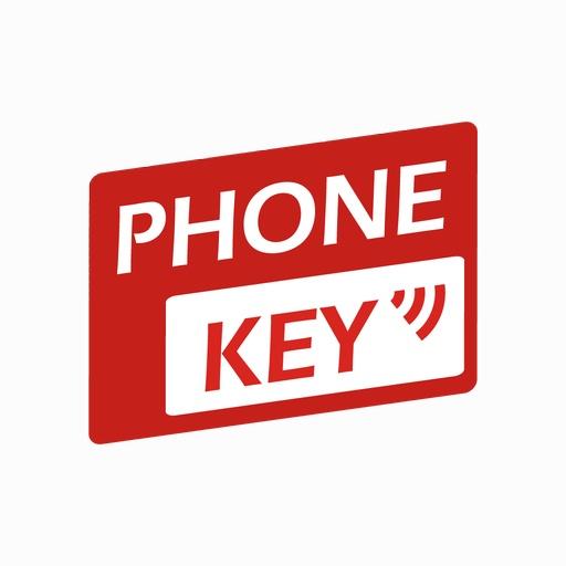 Phonekey截图0