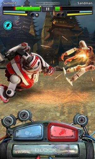 机器人格斗截图3
