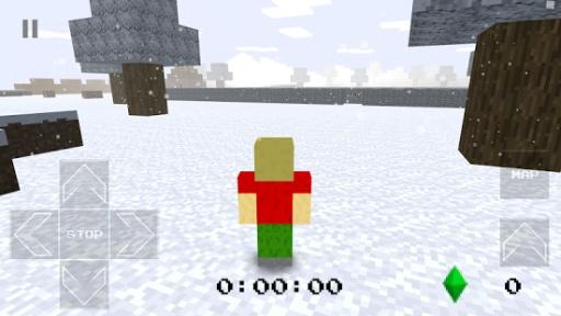 Pixel Labyrinth截图0