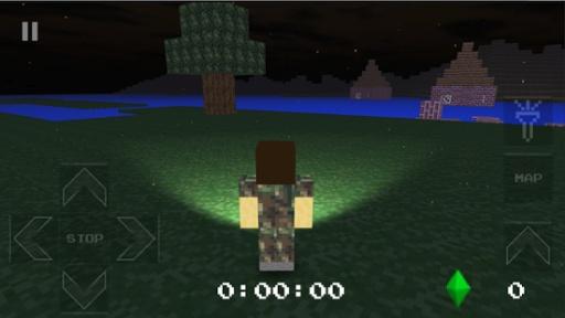 Pixel Labyrinth截图3
