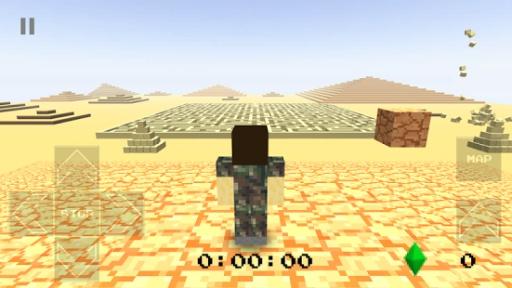 Pixel Labyrinth截图4