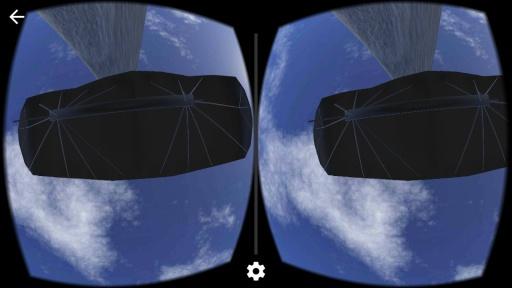 高空跳伞VR截图4