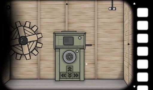 方块逃脱:磨坊截图2