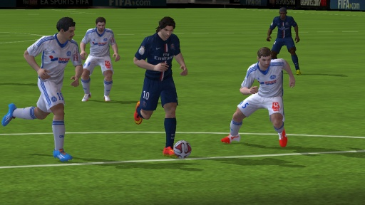 FIFA 15:终极队伍截图3