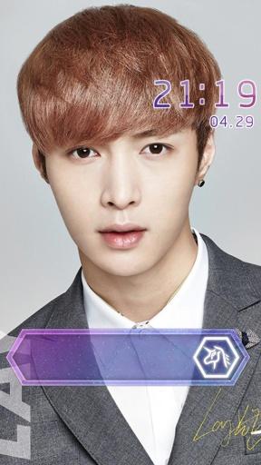 EXO-张艺兴截图2