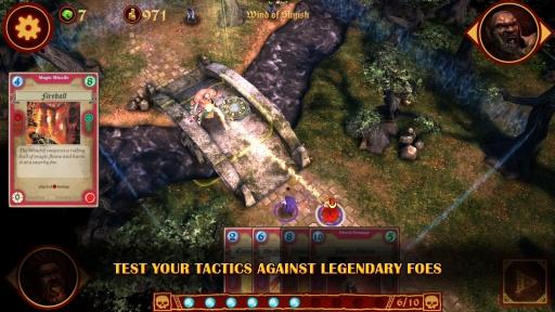 战锤:奥术魔法截图1