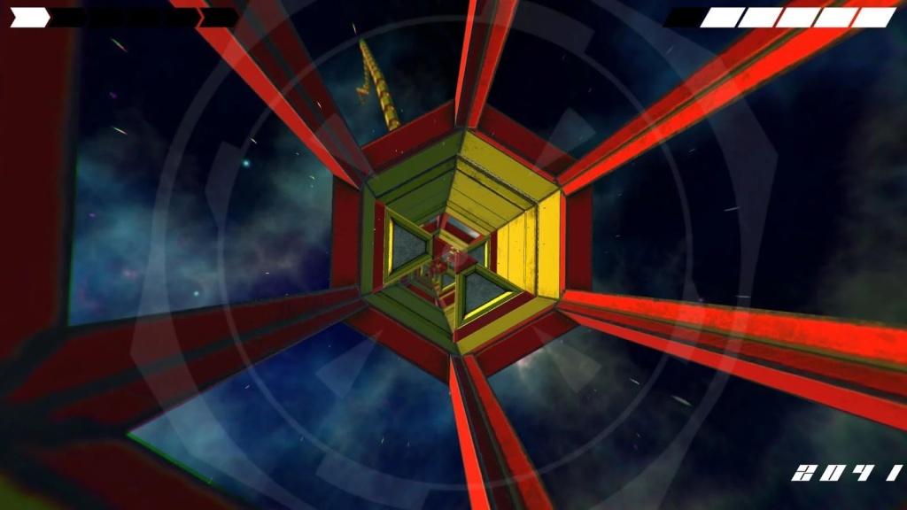 隧道虚拟现实截图1