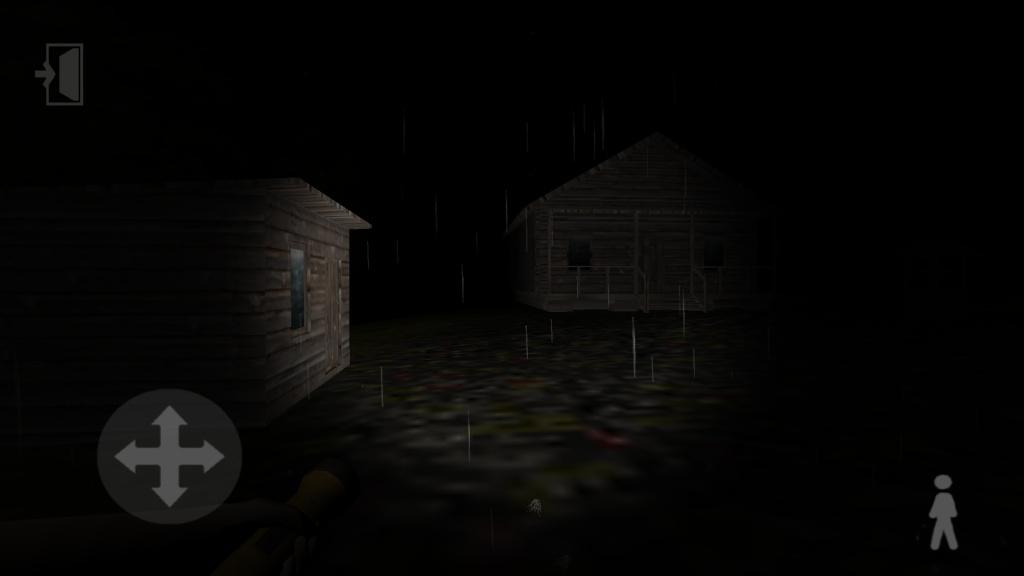 黑暗中的恐怖截图3