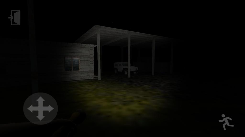 黑暗中的恐怖截图4
