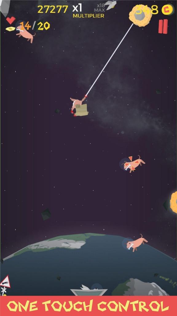 太空垃圾截图3