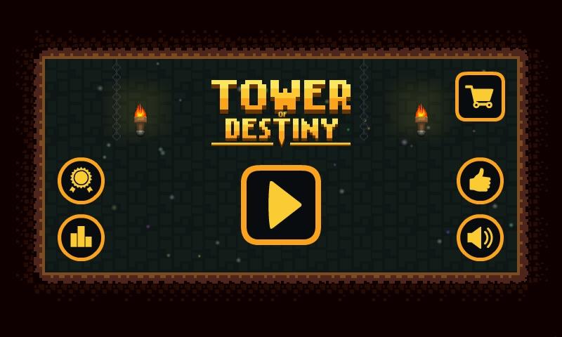 命运之塔截图0