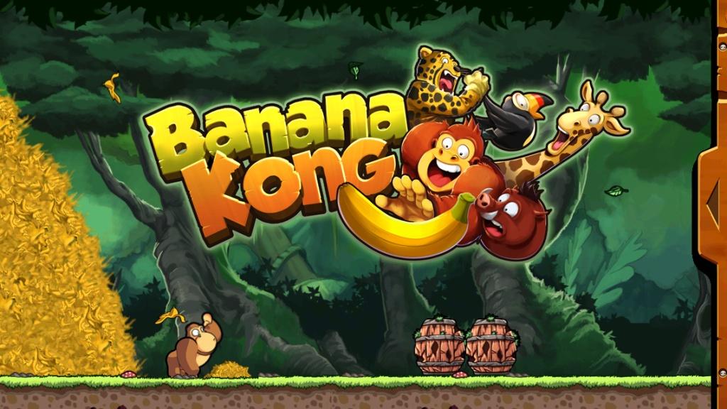 香蕉金刚截图0