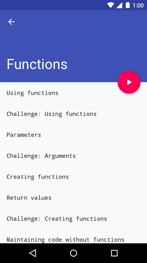 开发学习Encode截图1