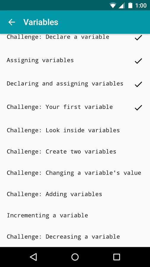 开发学习Encode截图3
