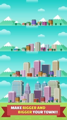 我的小镇:数字拼图截图2