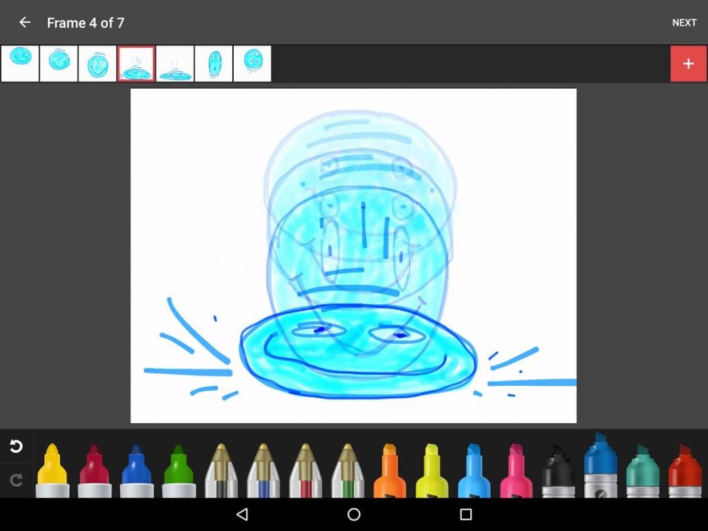 动画制作Animatic