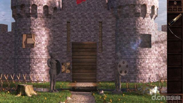 你能逃离塔吗2截图4