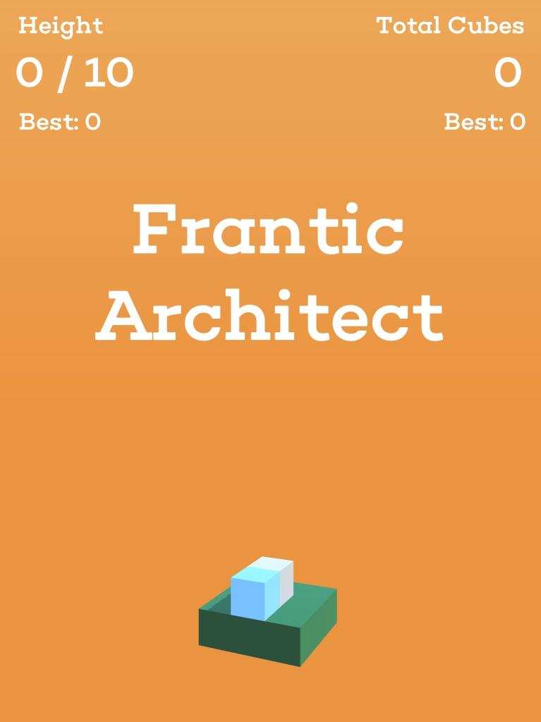 疯狂建筑师