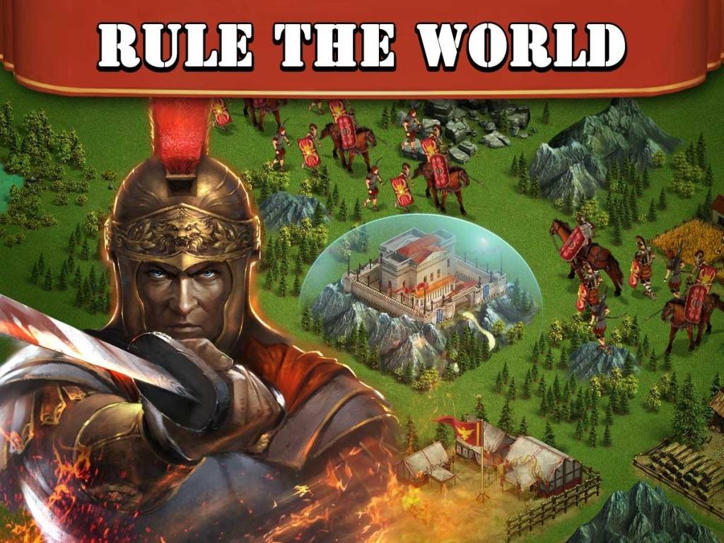 帝国:罗马崛起截图3