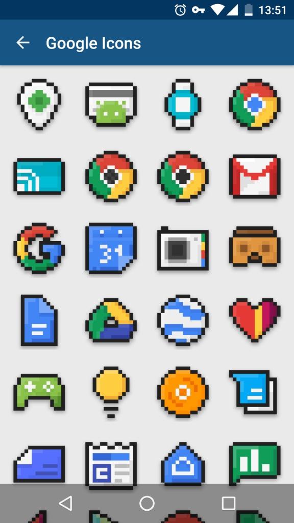 PixBit图标包